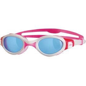 Zoggs Venus Goggle White/Pink/Tint